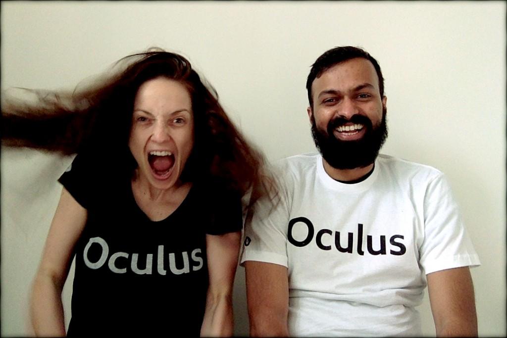 OculusSwag